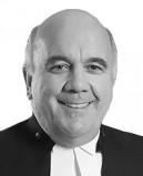 Bruce Collins QC